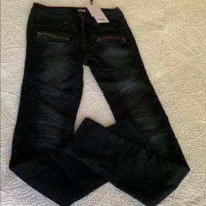 BRAND NEW WITH TAGS - Hudson Kids Jeans